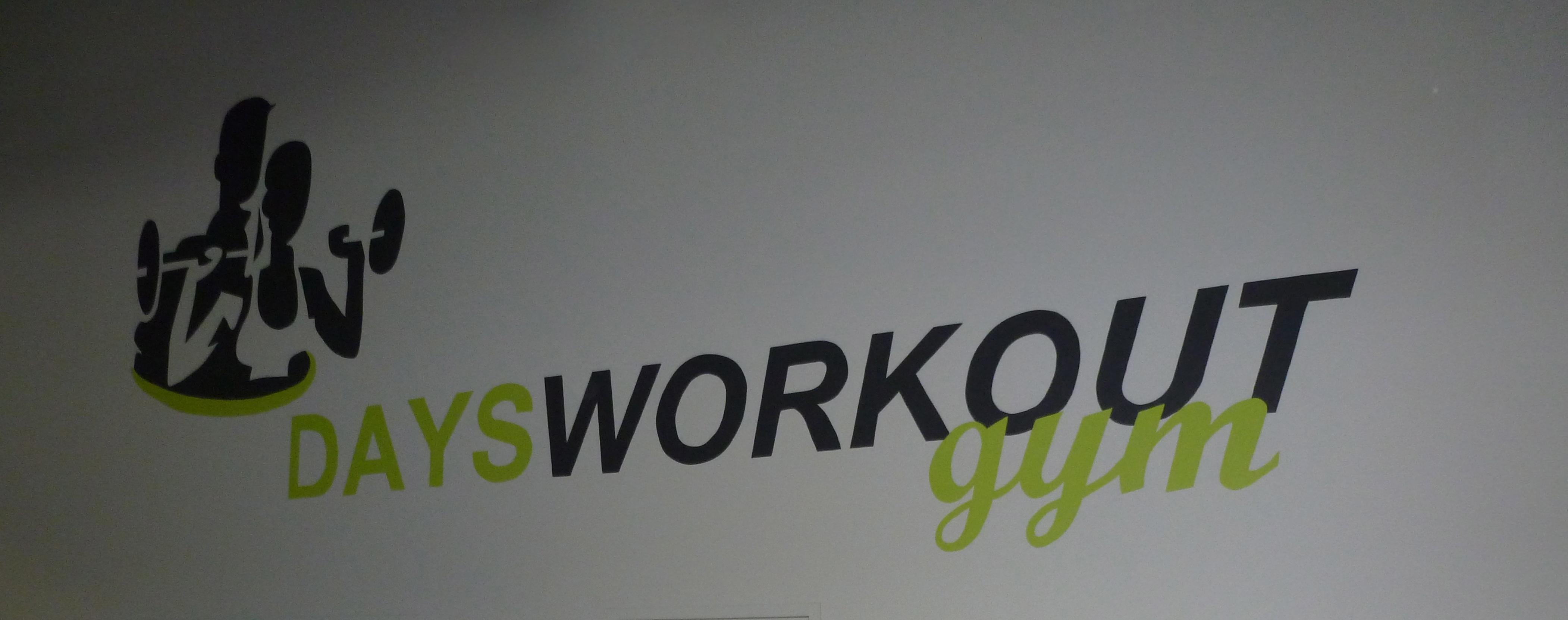 Days Workout Gym